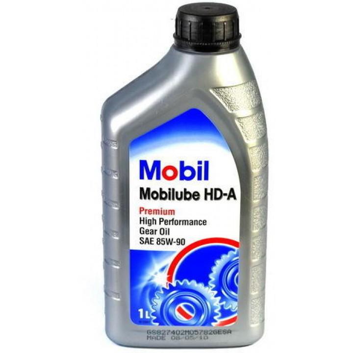 Mobilube HD-A 85W90