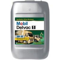 Mobil Delvac 1 LE 5W-30