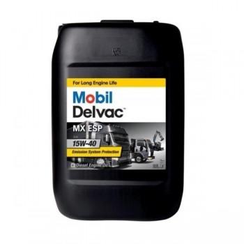 Mobil Delvac MX 15w40
