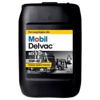 Mobil Delvac MX ESP 15W40