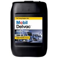Mobil Delvac Super 1400 10w30