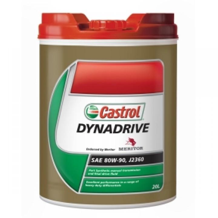 Castrol Dynadrive 80W-90