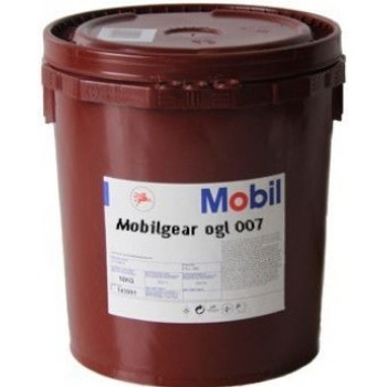 Mobilgear OGL 007