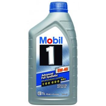 MOBIL 1 FSX1 5w-40