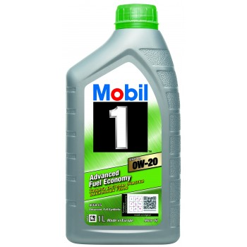 MOBIL 1 ESP X2 0W20