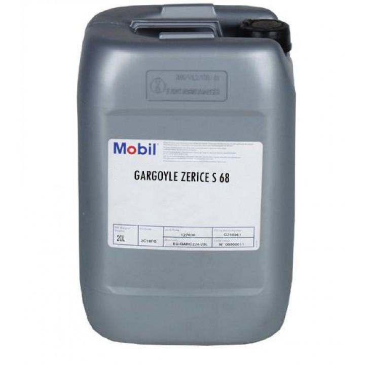 MOBIL ZERICE S 68