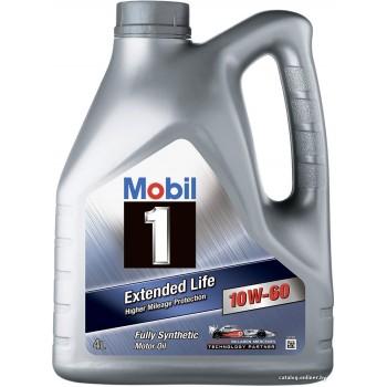 MOBIL 1 10W-60