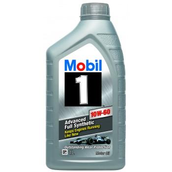 Mobil 1 FS 10W-60
