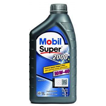 Mobil Super 2000 10W40