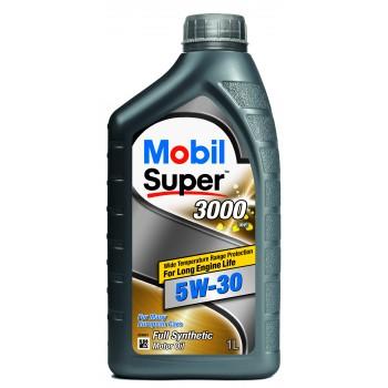 Mobil Super 3000 XE 5W30