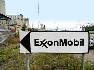 Миссия ExxonMobil