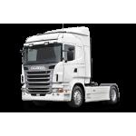 Масло для грузовых автомобилей